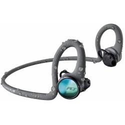 Auriculares Bluetooth Plantronics BackBeat FIT 2100 Gris