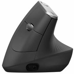 Raton Bluetooth Logitech Ergonomico MX Vertical