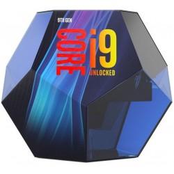 Procesador Intel Core i9 9900K 3,6 Ghz LGA1151