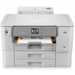 Impresora Brother HL-J6000DW A3