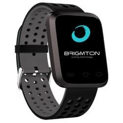 Smartwatch Brigmton Bsport 18-N Negro