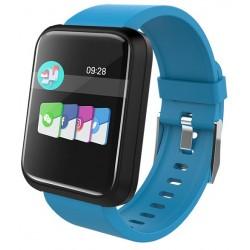 Smartwatch Brigmton Bsport 17-A Azul
