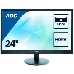 """Monitor de 23,6"""" Aoc M2470SWH"""