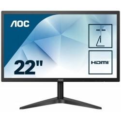 "Monitor de 21,5"" Aoc 22B1H"