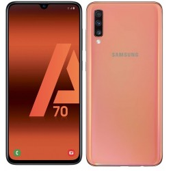 Smartphone Samsung Galaxy A70 A705F Coral