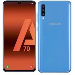 Smartphone Samsung Galaxy A70 A705F Azul