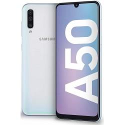 Smartphone Samsung Galaxy A50 A505F Blanco