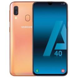 Smartphone Samsung Galaxy A40 A405F Coral