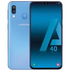 Smartphone Samsung Galaxy A40 A405F Azul
