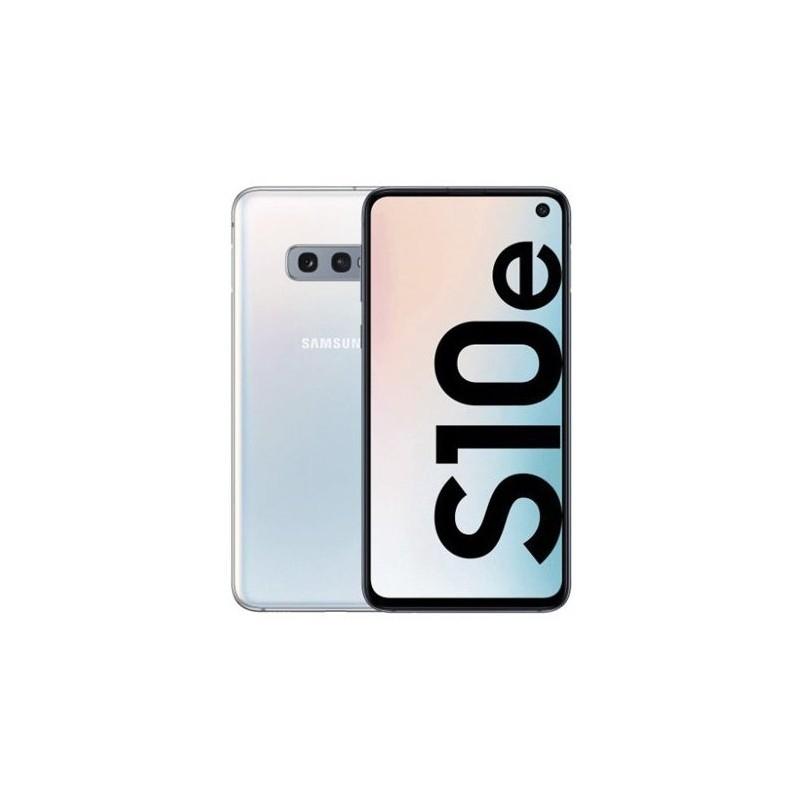 Smartphone Samsung Galaxy S10e Blanco