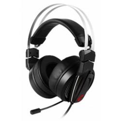 Auriculares con Microfono Msi Immerse GH60