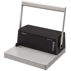 Encuadernadora Fellowes Metal 100