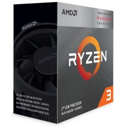 Procesador AMD Socket Am4 Ryzen 3 3200G Vega 8