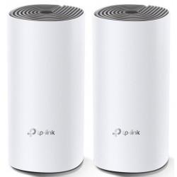 Sistema Wi-Fi Mesh Tp-Link Deco E4 AC1200 2 Pack
