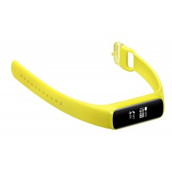 Pulsera Fitness Samsung Galaxy Fit e Amarilla