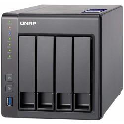 Servidor NAS Qnap TS-431X2 8GB