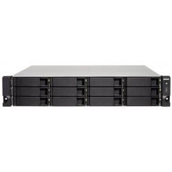 Servidor NAS Qnap TS-1273U-RP 8GB