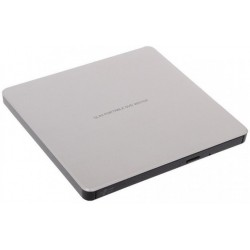Grabadora DVD USB LG GP60NS60 Plata