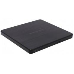 Grabadora DVD USB LG GP60NB60 Negra