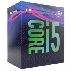 Procesador Intel Core i5 9400 2,9 Ghz LGA1151