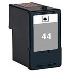 Tinta Compatible Lexmark 44XL Negro