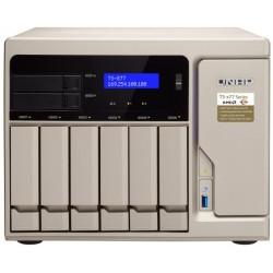 Servidor NAS Qnap TS-877-1700 16GB