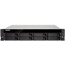 Servidor NAS Qnap TS-873U-RP 8GB