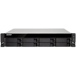Servidor NAS Qnap TS-832XU-RP 4GB