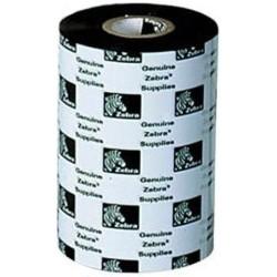Cinta de Cera 110x300mm Zebra 2300 Series 12 Uds
