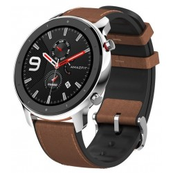 Smartwatch Xiaomi Amazfit GTR 47,2mm Stainless Steal
