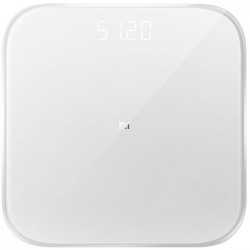 Bascula Digital Xiaomi Mi Smart Scale 2