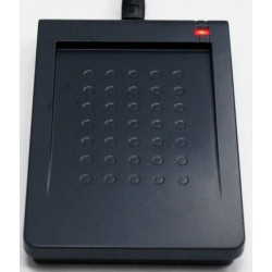 Lector de Tarjetas de Proximidad RFID Mustek RD200