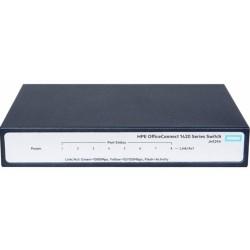 Switch 8 Puertos Gigabit Hpe OfficeConnect 1420 8G
