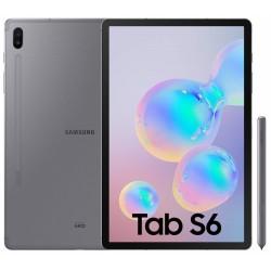 """Tablet de 10"""" Samsung Galaxy Tab S6 T860 Gris"""