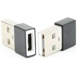 Adaptador USB AM a TypeC H Cablexpert