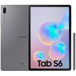 """Tablet de 10"""" Samsung Galaxy Tab S6 T865 Gris"""
