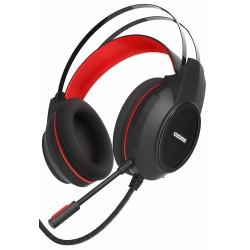 Auriculares con Micrófono Ozone Ekho H30