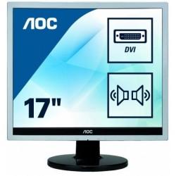 """Monitor de 17"""" Aoc E719SDA"""