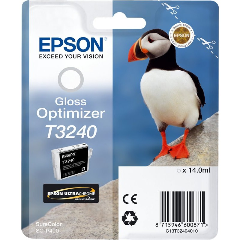 T3240 Gloss Optimizer