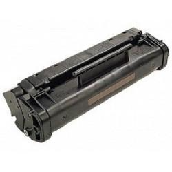 Tóner Compatible Canon FX3 Negro