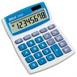 Calculadora Rexel Ibico Escritorio 208X