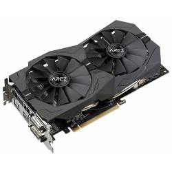 Gráfica Asus Radeon AREZ-STRIX RX570 O4G Gaming
