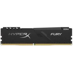 Memoria DDR4 2666 4GB Kingston HyperX Fury Black HX426C16FB3