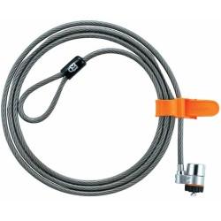 Cable de Seguridad para Portátil kensington Microsaver 64020