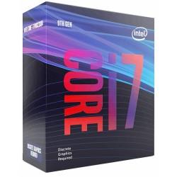Procesador Intel Core i7 9700F 3,0 Ghz LGA1151