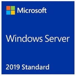 Microsoft Windows Server 2019 HP Standard ROK