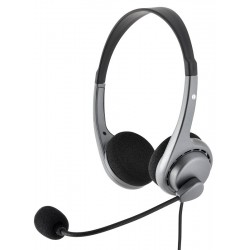 Auriculares Bluestork MC101