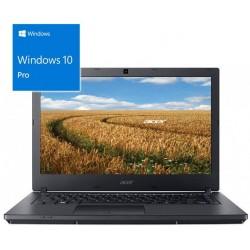 Portátil Acer Travelmate P2 P2410-G2-M-53HD