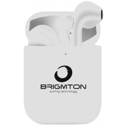 Auriculares Bluetooth Brigmton BML-18-B