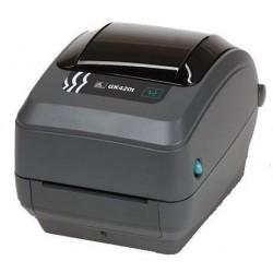 Impresora de Etiquetas Zebra GK420t RED/USB